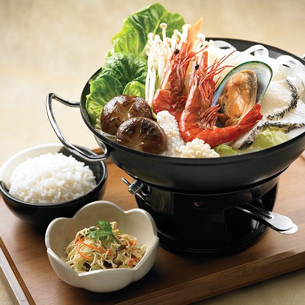 Hotpot-Seafood-Set