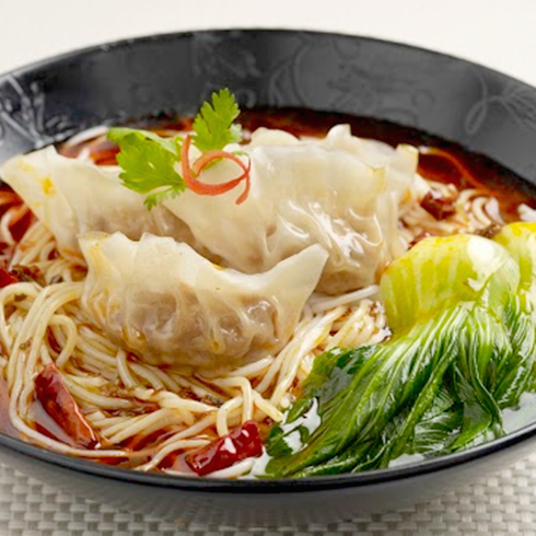Spicy-Dumpling-Yunnan-Noodle-Soup